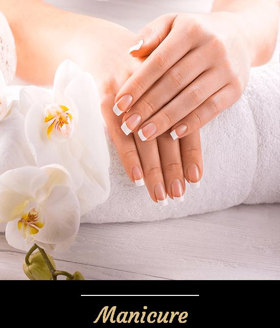 home-manicure